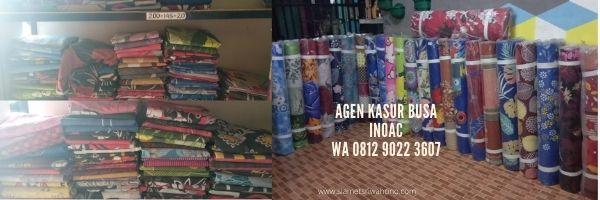 Jual Kasur Inoac di Purwodadi, Harga grosir free ongkir wa 081290223607