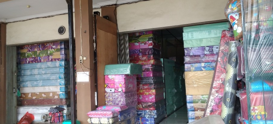 Jual kasur Busa Inoac di Pati Harga Grosir Free Ongkir wa 082122976900