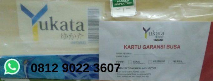 Agen Kasur Busa Inoac Pacitan, Murah Gratis Ongkir, WA 0812 9022 3607