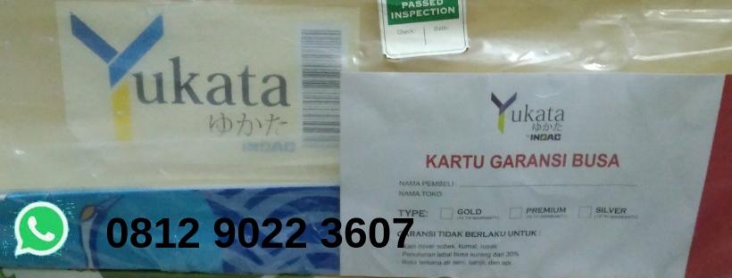 Agen Kasur Busa Inoac Gresik, Paling Murah&Free Ongkir 081290223607