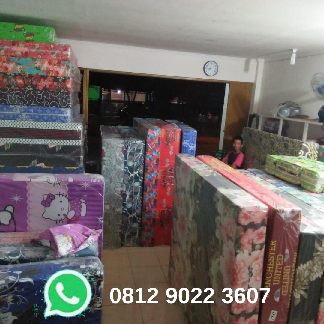 Agen Kasur Busa Inoac Cirebon, Murah & Gratis Ongkir wa 081290223607