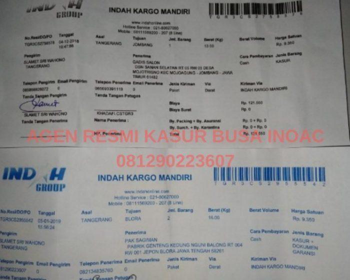 Agen Kasur Busa Inoac Lumajang, Grosir, Gratis ongkir wa 081290223607