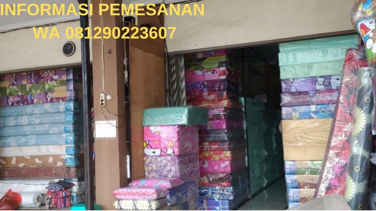 Agen Kasur Busa Inoac Banyuwangi, Murah&Gratis Ongkir 081290223607