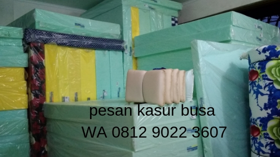 Agen Kasur Busa Inoac Probolinggo, Murah-Gratis Ongkir 0812 9022 3607