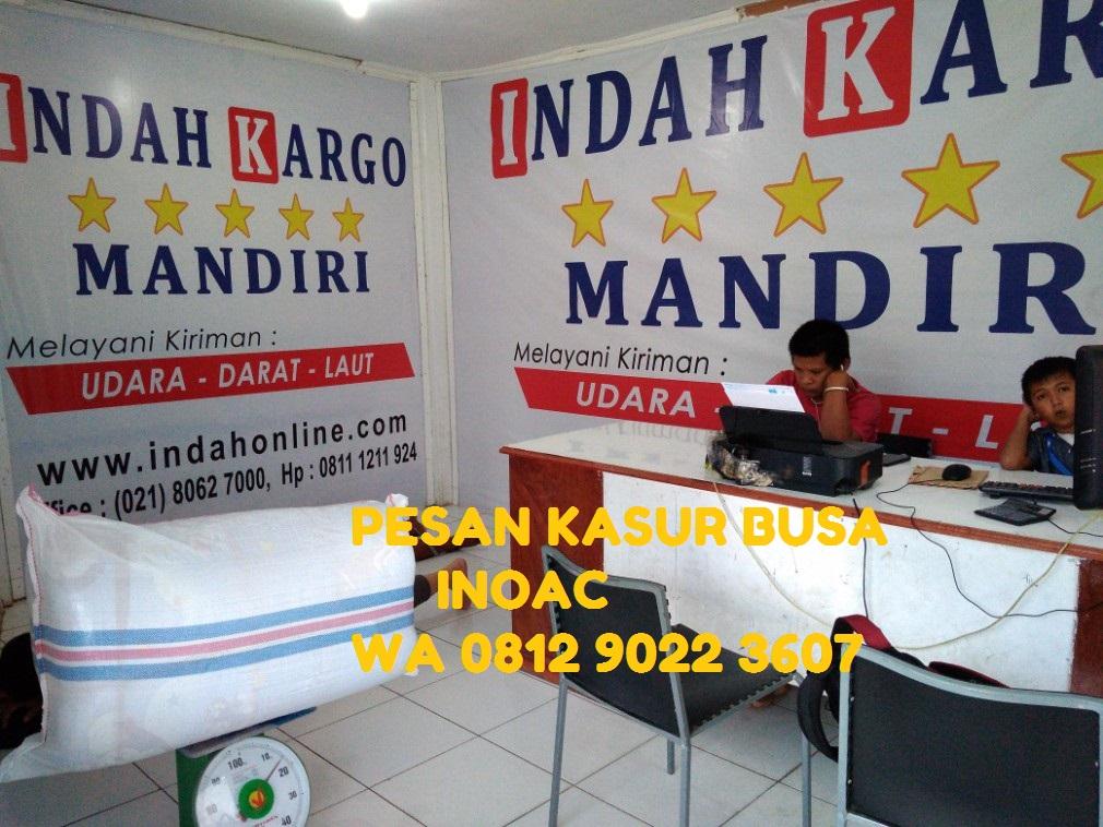 Agen Kasur Busa Inoac Pasuruan, Grosir-Gratis Ongkir wa 081290223607