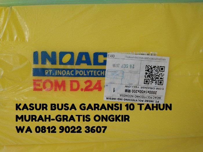 Agen Kasur Busa Inoac Kebumen, Paling Murah Hub. WA 0812 9022 3607