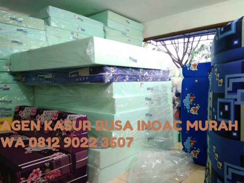 Agen Kasur Busa Inoac Banyumas, Grosir-Free ongkir WA 081290223607