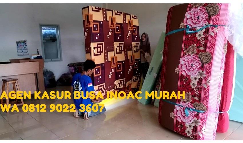 Agen Kasur Busa Inoac Tulungagung, Murah - gratis ongkir 081290223607