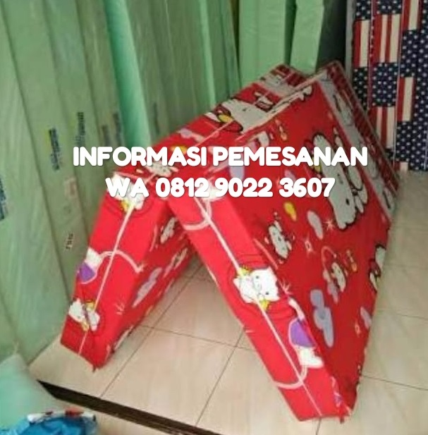 Agen Kasur Busa Inoac Kendal, Grosir - Gratis ongkir WA 0812 9022 3607