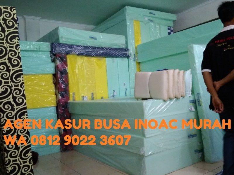 Agen Kasur Busa Inoac Kudus, Grosir – Gratis Ongkir WA 0812 9022 3607