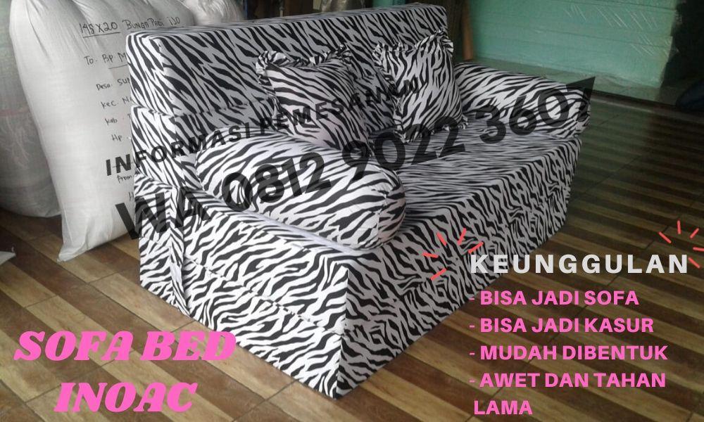 Agen Kasur Busa Inoac Kudus, Grosir - Gratis Ongkir WA 0812 9022 3607