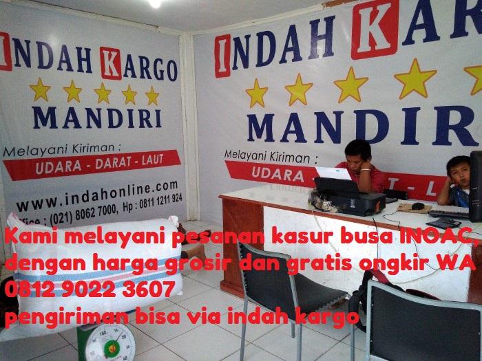 Agen Kasur Busa Inoac Tegal, Murah-Free ongkos kirim wa 081290223607