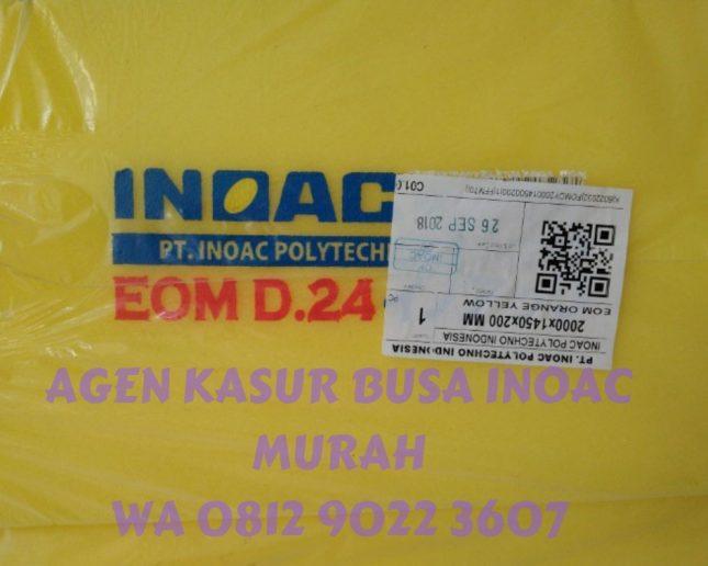 Agen Kasur Busa Inoac Purbalingga murah - free ongkir wa 081290223607