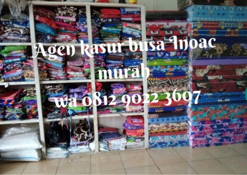 Agen Kasur Busa Inoac Pekalongan, Murah-Free ongkir wa 081290223607