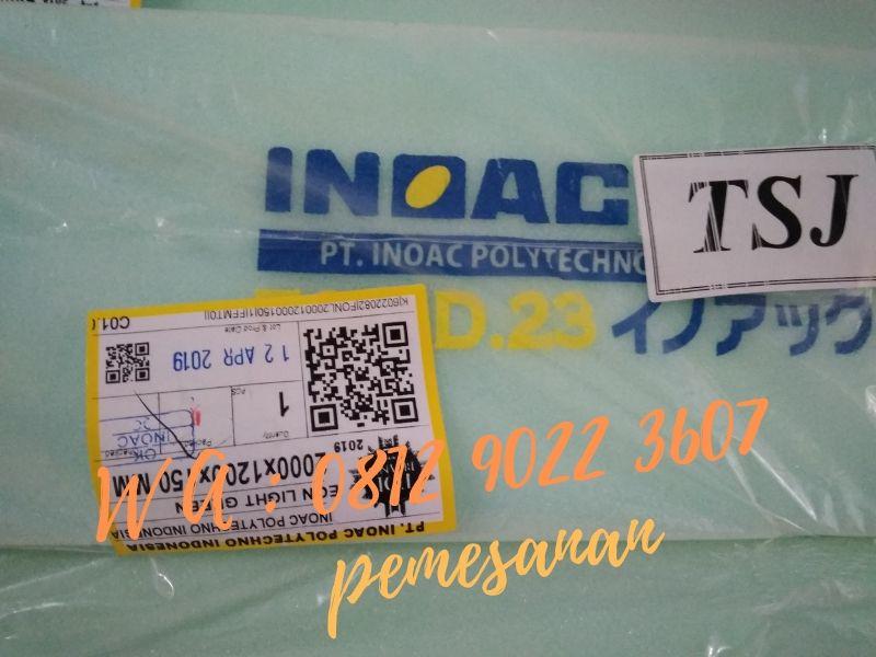 Agen Kasur Busa Inoac Purworejo, murah - free ongkir wa 0812 9022 3607