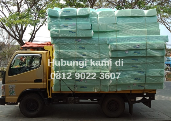 Hub 0812 9022 3607 Agen kasur busa Inoac Wonogiri, Murah Gratis ongkir