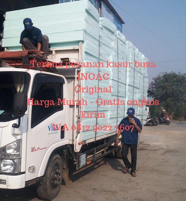 Agen Kasur Busa Inoac Sukabumi, Murah -Free ongkir wa 0812 9022 3607
