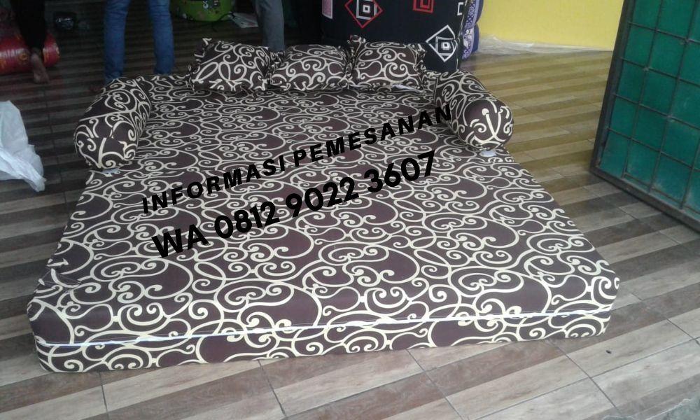 Agen Kasur Busa INOAC Denpasar, Murah - Gratis ongkir 0812 9022 3607