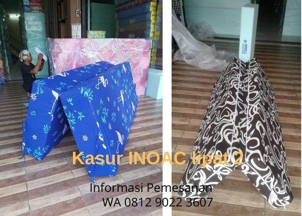 Jual Kasur Inoac Kota Pekalongan, Murah, gratis ongkir wa 081290223607